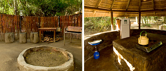 Addo Elephant National Park - Narina Bush Camp