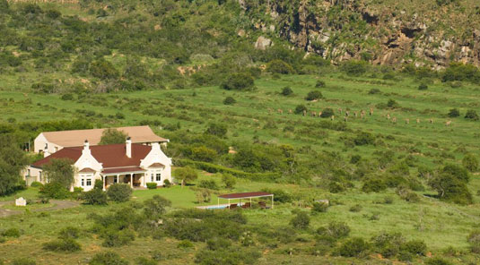 Kwandwe Private Game Reserve, Eastern Cape